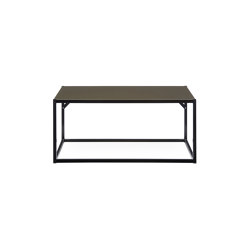 Shelf Element Tara, black grey | Shelving | Magazin®