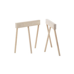 Trestle BLOCK (1 pair) | Trestles | Magazin®