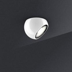 Sito R lato ceiling | Plafonniers d'extérieur | Occhio