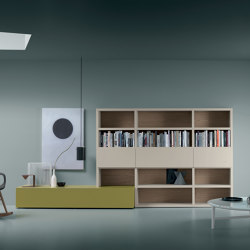 ALll.Day Libreria | Box 13 | Shelving | md house