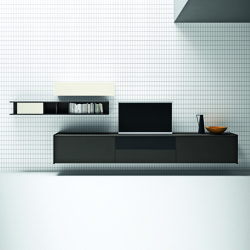 Maxima 01 | Multimedia sideboards | md house