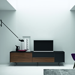 Maxima 02 | Multimedia sideboards | md house