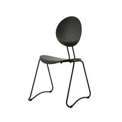Flex Chair | Sillas | Verpan
