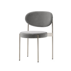 Series 430 | Chair Steel | Sillas | Verpan