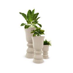 Suave | Plant pots | Vondom