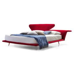 Lovy bed | Letti | Bonaldo