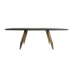 Icon | Dining tables | GD Arredamenti