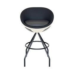 lillus hattrick | bar stool | Taburetes de bar | lento