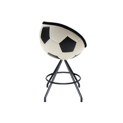 lillus hattrick | counter stool | Counter stools | lento