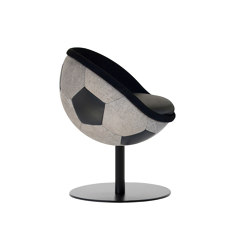 lillus hattrick | dinner chair / cocktail chair | Chairs | lento