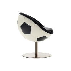 lillus hattrick | dinner chair / cocktail chair | Sillas | lento