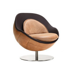 lillus wembley | lounge chair / dinner chair | Sillones | lento