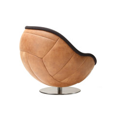 lillus wembley | lounge chair | Armchairs | lento
