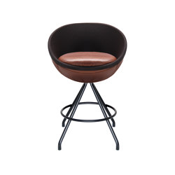 lillus wembley | counter stool | Counter stools | lento