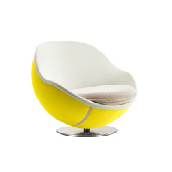 lillus volley | lounge chair | Sillones | lento