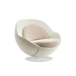 lillus volley | lounge chair | Armchairs | lento