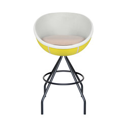 lillus volley | bar stool | Bar stools | lento