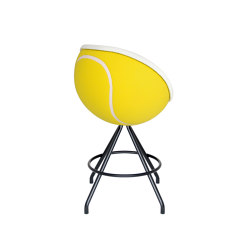 lillus volley | counter stool | Sillas de trabajo altas | lento