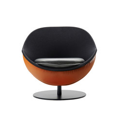 lillus nba | lounge chair / dinner chair | Sillones | lento