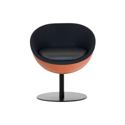 lillus nba | dinner chair / cocktail chair | Chairs | lento