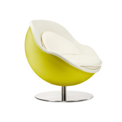 lillus art | lounge chair / dinner chair | Armchairs | lento