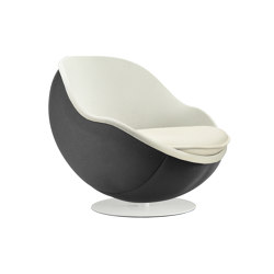 lillus classic | lounge chair | Armchairs | lento