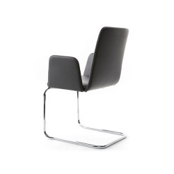 sitting smartF | Cantilever | Chairs | lento