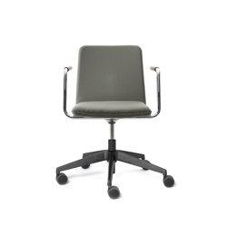sitting smartD | Swivel chair | Sillas de oficina | lento