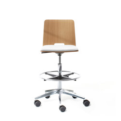 sitting smartDH | Counter chair | Counter stools | lento
