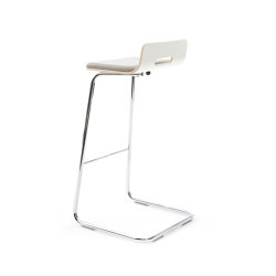 sitting smartB | Bar stool | Taburetes de bar | lento