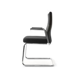 agilis F | Cantilever | Chairs | lento