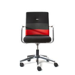 agilis D | Swivel chair | Office chairs | lento