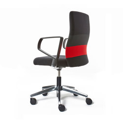 agilisD | Swivel chair | Sillas de oficina | lento