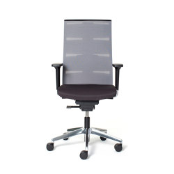 agilis matrix | Office chair | high | Sillas de oficina | lento