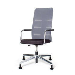 agilis matrix | Swivel chair | Sillas de oficina | lento