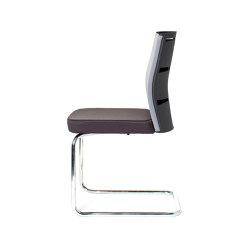 agilis matrix | Cantilever | Chairs | lento