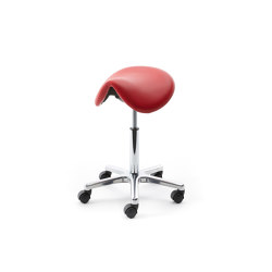 sella | Saddle chair | Taburetes de oficina | lento