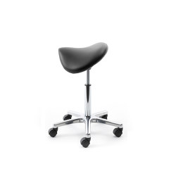 sella | Saddle chair | Taburetes de oficina | lento