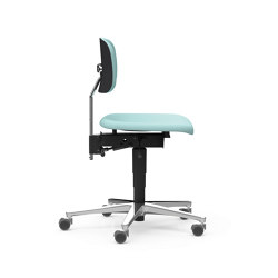 1000 classic swivel chair | Office chairs | Dauphin
