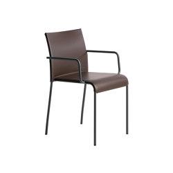 Agra 688/PXXLC | Chairs | Potocco
