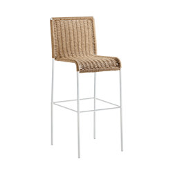Agra 688/A | Bar stools | Potocco