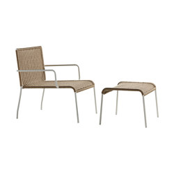 Agra 688/LP | Armchairs | Potocco