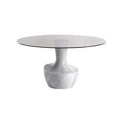 Anfora 879/T | Tables de repas | Potocco