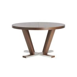 Aura 830/TC1 | Tables de repas | Potocco
