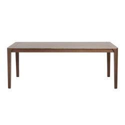 Blossom 840/TR1 | Dining tables | Potocco