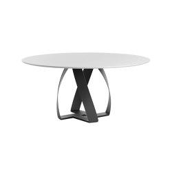 Bon Bon 770/TC | Dining tables | Potocco