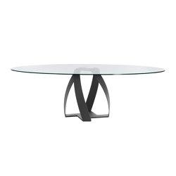 Bon Bon 770/TO | Dining tables | Potocco