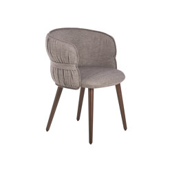 Coulisse 941/P | Chairs | Potocco