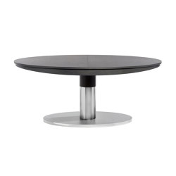 Diva 775/TO2 | Dining tables | Potocco