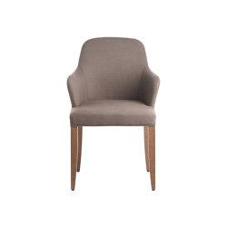 Grace 834/PI | Stühle | Potocco